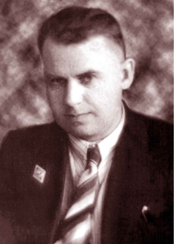 ПОДГУРСКИЙ КОНСТАНТИН МАРКОВИЧ, с 1952 года
