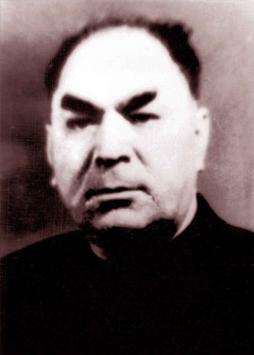 МОРОЗОВ МОИСЕЙ ИСААКОВИЧ, с 1966 года
