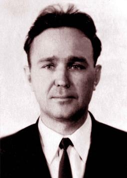 БАТУЕВ ВЛАДИМИР ПЕТРОВИЧ, с 1975 года
