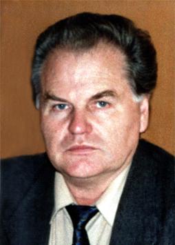 ЛИБАНОВ ВАЛЕНТИН ПЕТРОВИЧ, с 1988 года